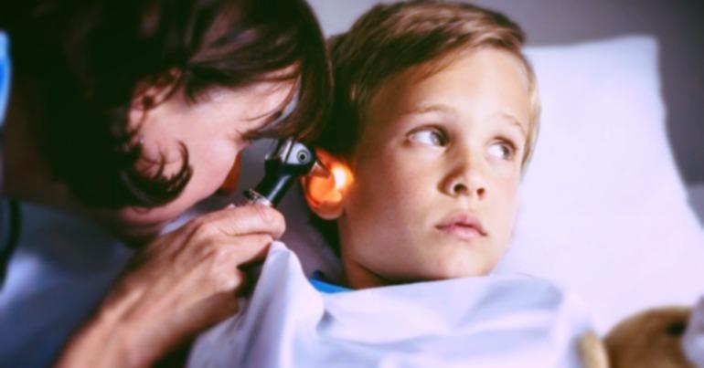 Sabes o que é… Miringotomia?